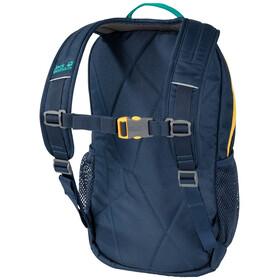 Jack Wolfskin Track Jack Backpack Kids dark indigo